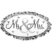 Mr and Mrs Supershape (each)