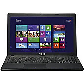 "ASUS X551CA-SX130H 15.6"" 4GB Ram 750GB HDD Webcam DVD Rewriter Wireless"