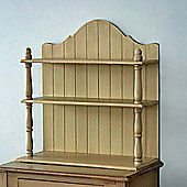 Originals Gustavian Dresser Top Shelf