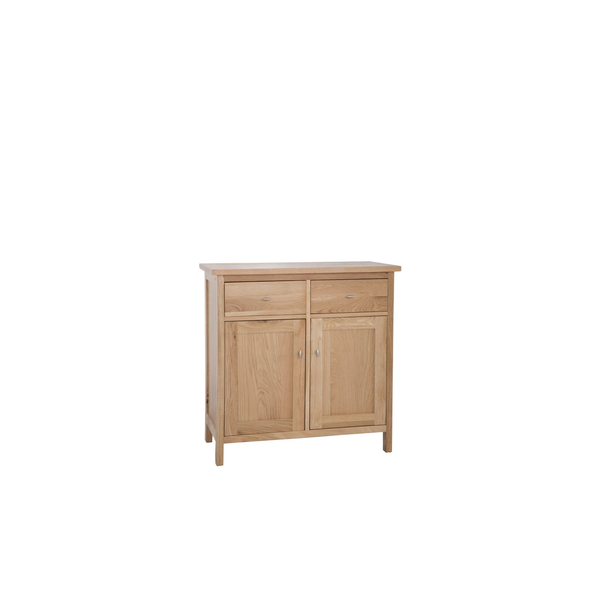 Oakinsen Balmain Small Sideboard at Tesco Direct