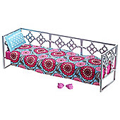Barbie Daybed Furniture Playset