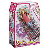 BARBIE DAYBED PLAYSET