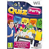 Quiz Party (Wii)