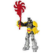 Batman Power Attack 15cm Figure - Thermo Armour Batman