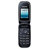 Virgin Media Samsung E1270 Black