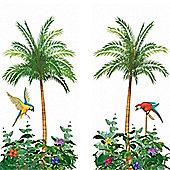 Scene Setters Scene Setter - Palm Tree (2pk)