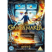 The Games Maker DVD