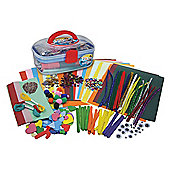 Mister Maker Craft Chest