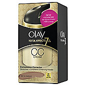 Olay Total Effects Cc Cream Fair To Medium 50Ml
