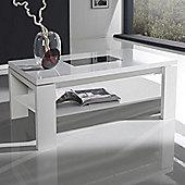 Gallego Sanchez Concept Coffee Table - White