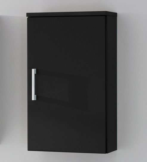 Posseik Rima 20.5 x 40cm Bathroom Cabinet - Anthracite