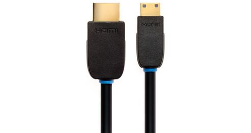TECHLINK WIRES-NX2 HDMI TO MINI HDMI VIDEO LEAD