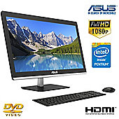 "Asus ET2230IUK 21.5"" Full HD All in One PC Intel Pentium G3250T 2.8GHz 6GB RAM, 1TB HDD"