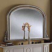 Yearn Mirrors Mirror