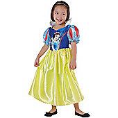 Snow White Classic - Child Costume 3-4 years