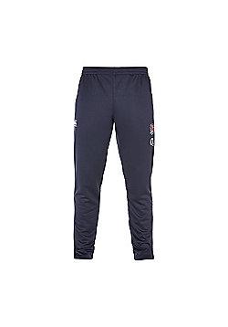 Canterbury England Rugby RFU Stretch Skinny Pant - Grey - Grey
