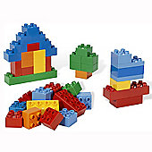 Lego Duplo - 45 Basic Bricks