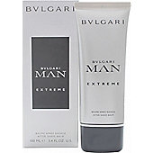 Bvlgari Man Extreme Aftershave Balm 100ml For Men