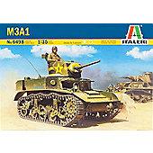 M3A1 - 1:35 Scale - 6498 - Italeri