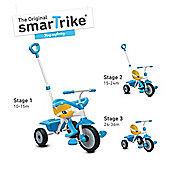 SMART TRKE PLAY 3in1