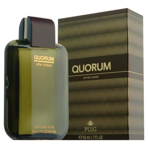 Quorum Aftershave 50ml