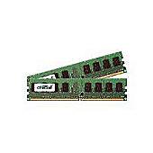 Crucial Technology 8GB DDR2 667 CL5 ECC Registered