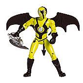 Power Rangers Metallic Force - Loogie Figure