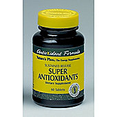 Super Antioxidant Complex Sustained Release