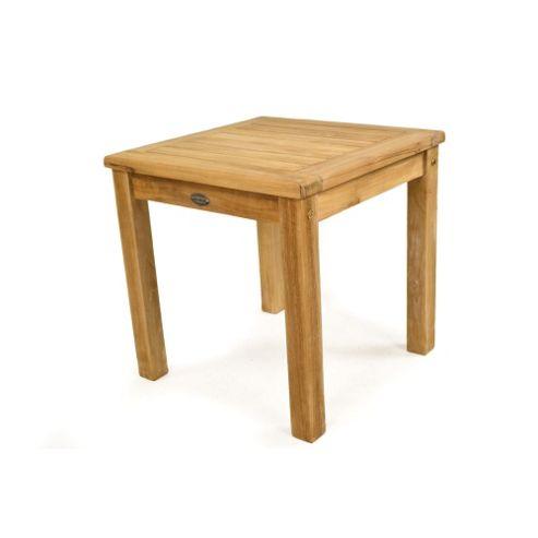 Sutton Square Teak Coffee Table