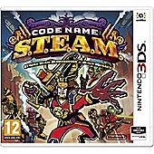 Code Name: S.T.E.A.M. Nintendo 3DS