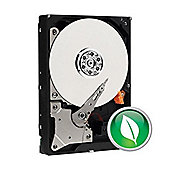 Western Digital Caviar Green 2TB SATA 6 Gb/s 64MB 35 inch Hard Drive (Internal) CBID:2342872