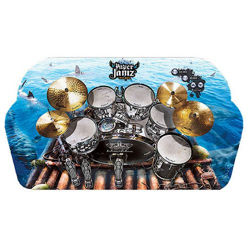 Paper Jamz Drum Set Series 3 - Style 15