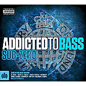 Ministry Of Sound: Addicted To Bass: Sub Zero (3CD)