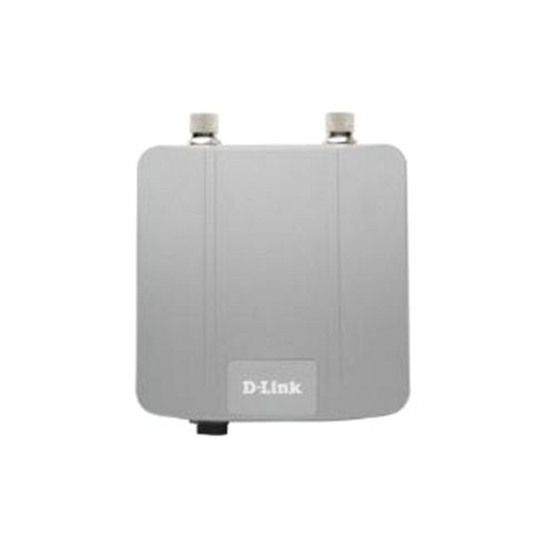 D-Link Wireless N Dual-Band PoE Outdoor Access Point