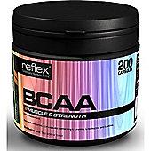 Reflex Nutrition - BCAAs x 200 Capsules