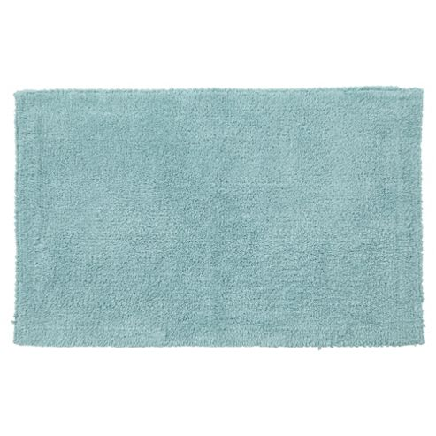buy hygro cotton reversible duck egg bath mat from our. Black Bedroom Furniture Sets. Home Design Ideas