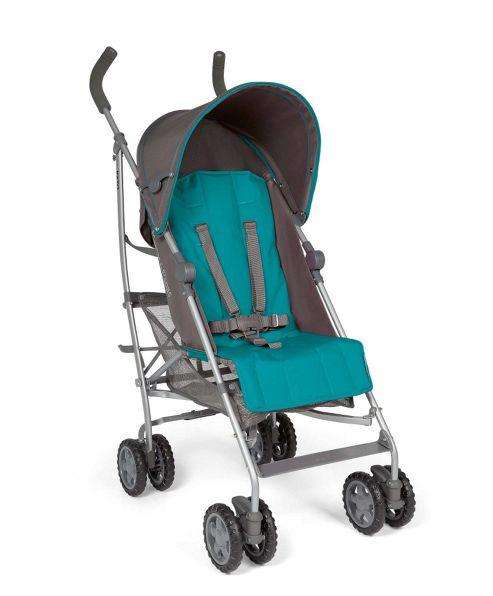 Mamas & Papas - Kato Buggy - Aqua/Grey