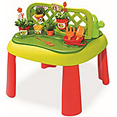 Smoby Garden Table