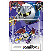 Meta Knight amiibo Smash Character