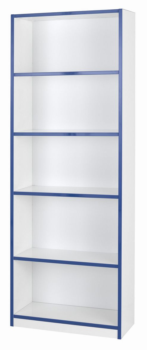 Alto Furniture Mode Kiddi Bookcase - Blue