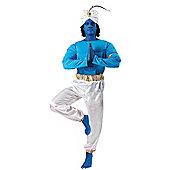 Men's Genie Costume Standard