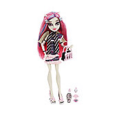 MONSTER HIGH GHOULS NIGHT OUT DOLL ASST