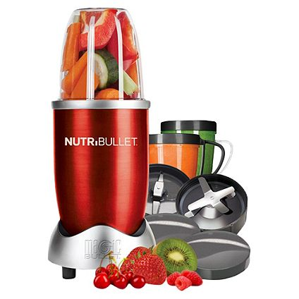 Get healthy this Summer with our Nutri Range