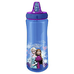 Frozen Snowflake Triton Bottle