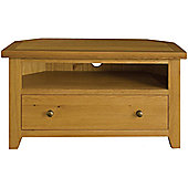 Alterton Furniture Michigan Corner TV Stand