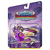 Splatter Splasher  Skylanders SuperChargers