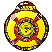 Wicked Sky Rider Ultimate (Yellow Colour Supplied)