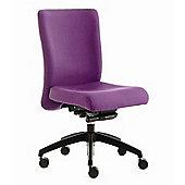 Energo Adept Executive Task Chair - Black