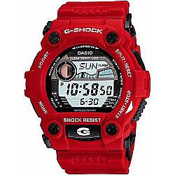 Casio G-Shock Mens Resin Chronograph Watch G-7900A-4ER
