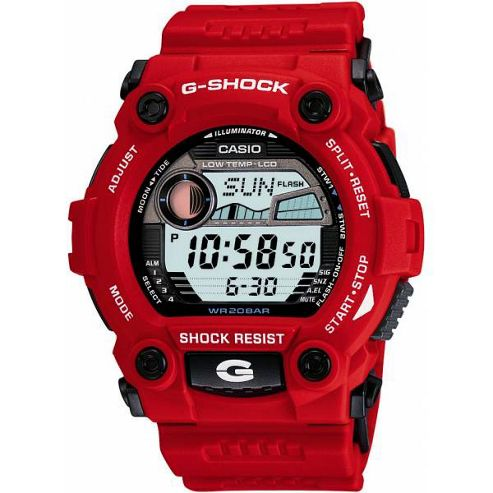 Casio G-Shock Watch G-7900A-4ER